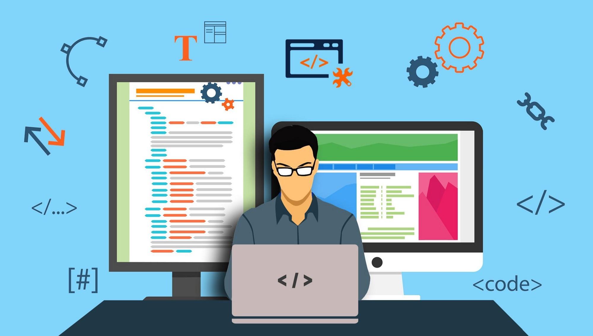 Crear pagina web corporativa