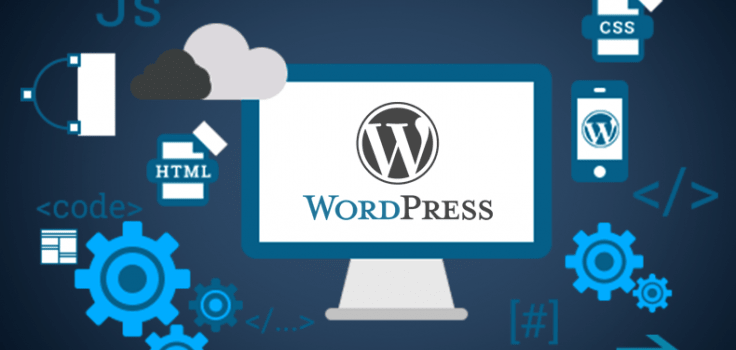 Crear páginas web con wordpress