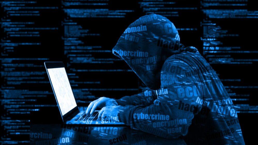 Ciberseguridad Seguridad redes informáticas