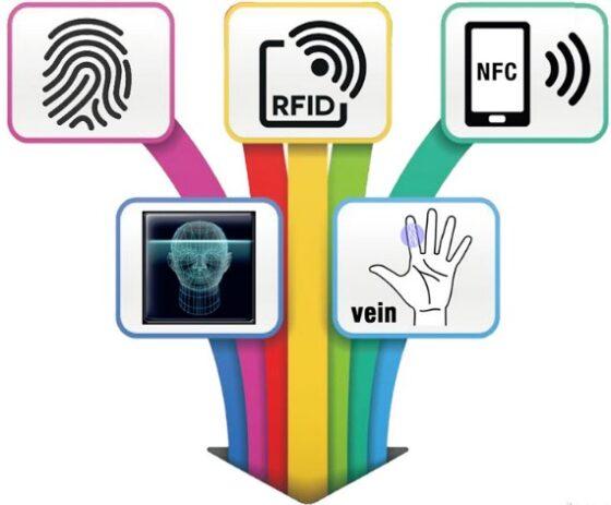Software programa de control de presencia de trabajadores