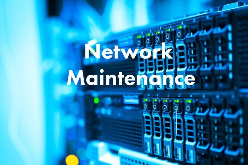 Redes informáticas corporativas y empresariales